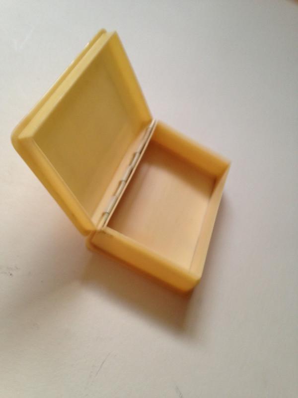 Casein Trinket Box