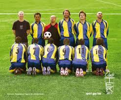 Gay football