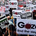 Gaza 4 August