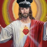 JESUS POLICE
