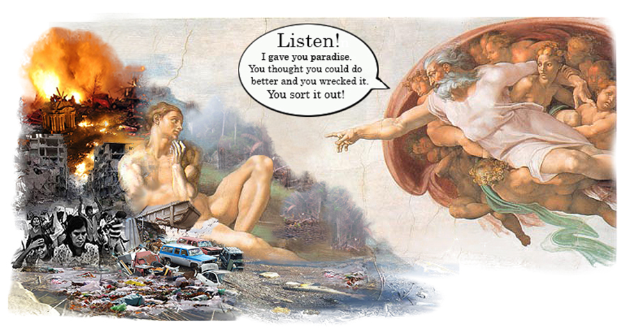 Michelangelo b