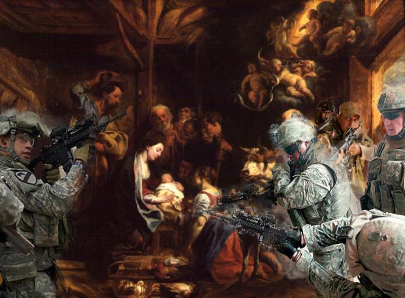 Nativity 2015