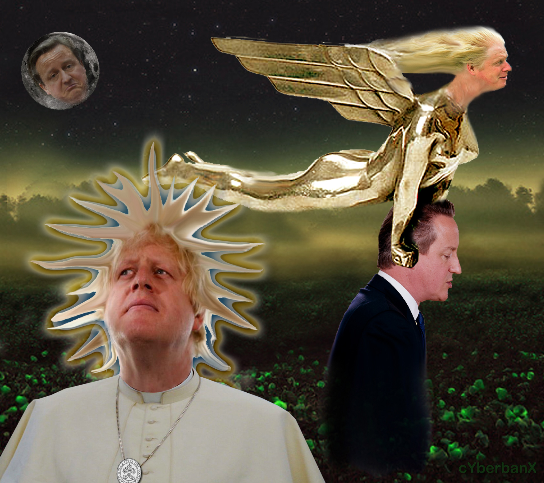 Pope-Boris-and-his-familiar-(1)