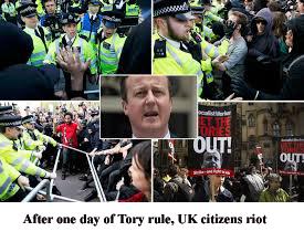 Riots 2015