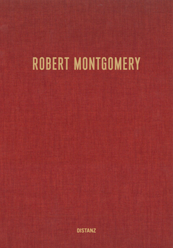 Robert-Montgomery-book-DISTANZ