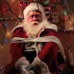Santa Kidnap