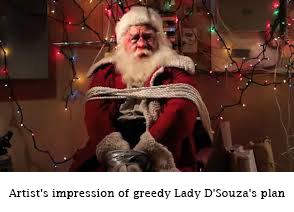 Santa Kidnap 2