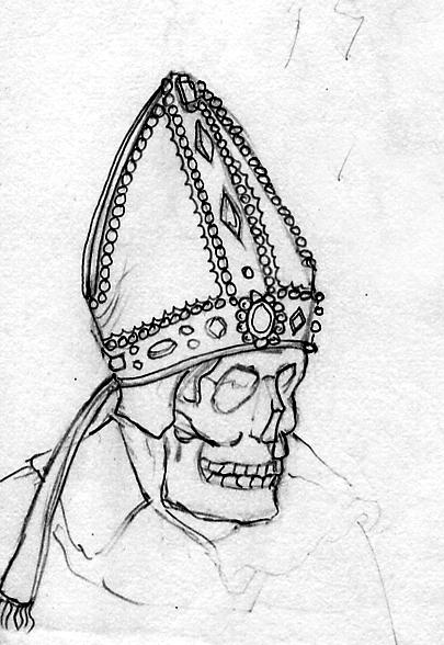 Bishop Honorius (1971)