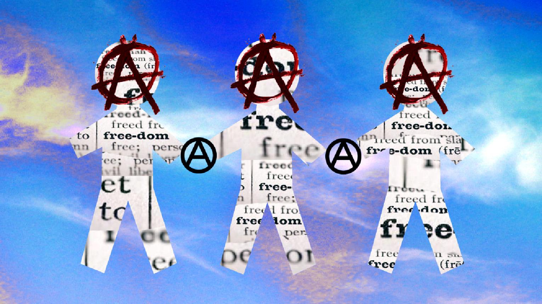 born freedom