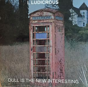 dull is..