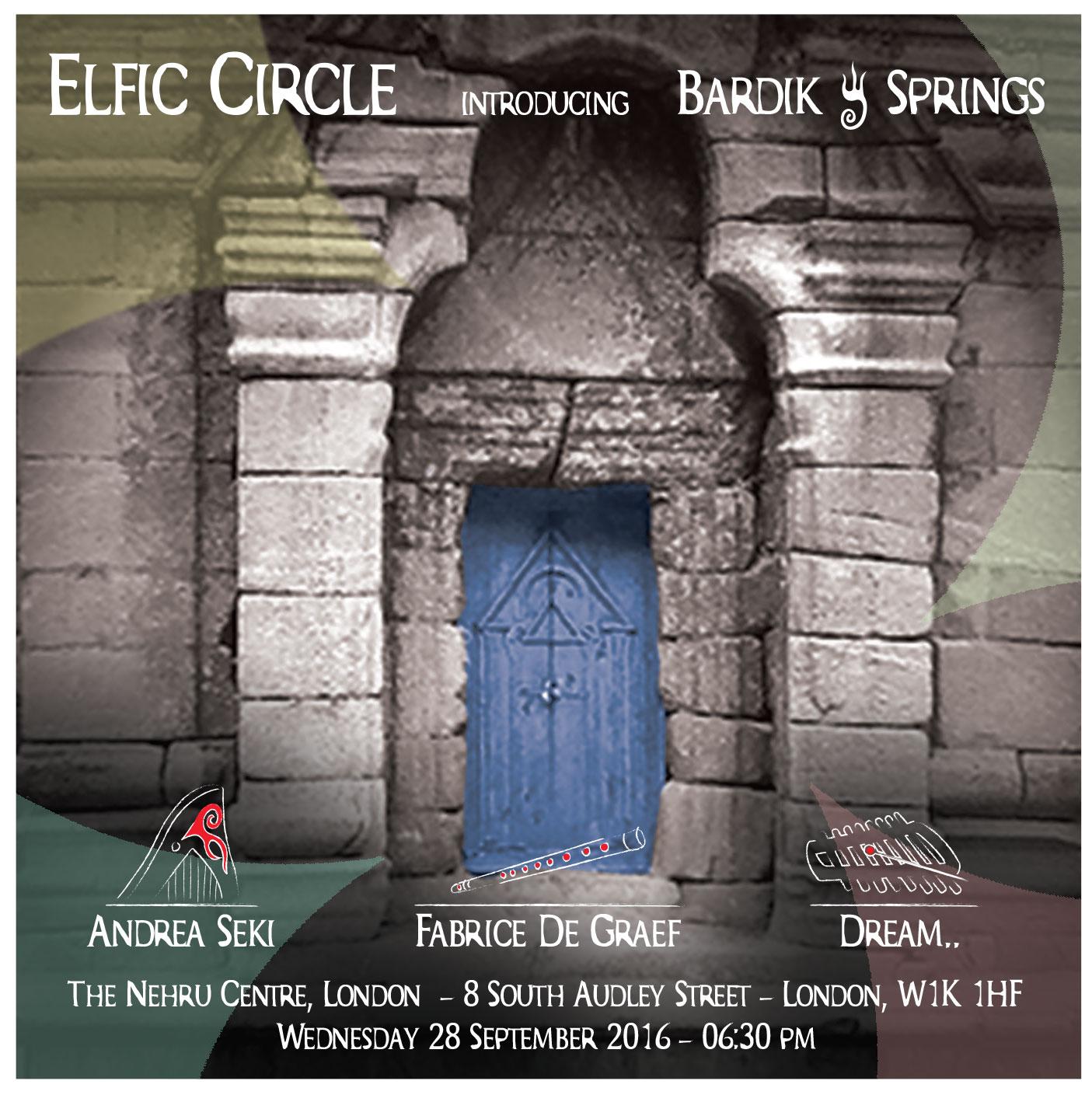 elfic-circle