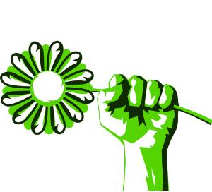 environmental-flower-green