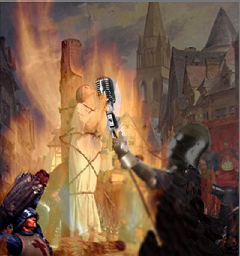 saint joan as a historical play pdf