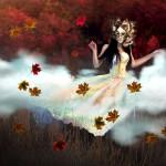 la sposa dei boschi