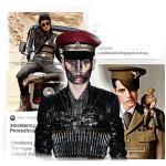 military fashion 2