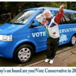 on board with jimmy and let the Tories fix it