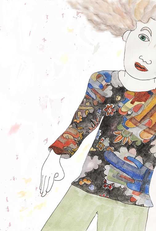 We Speak Fashionicano Best Fashion Magazines Covers: WE SPEAK OF HER