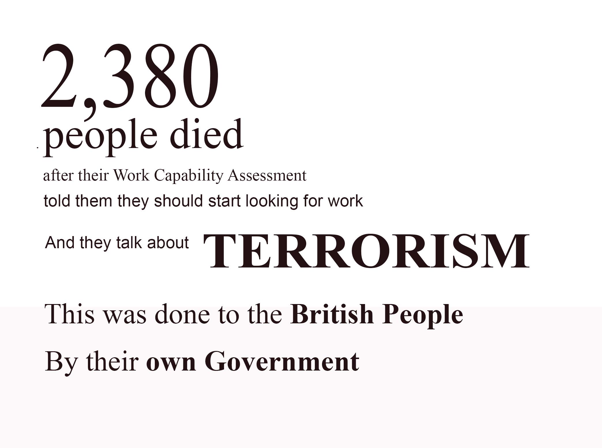 terrorism 2