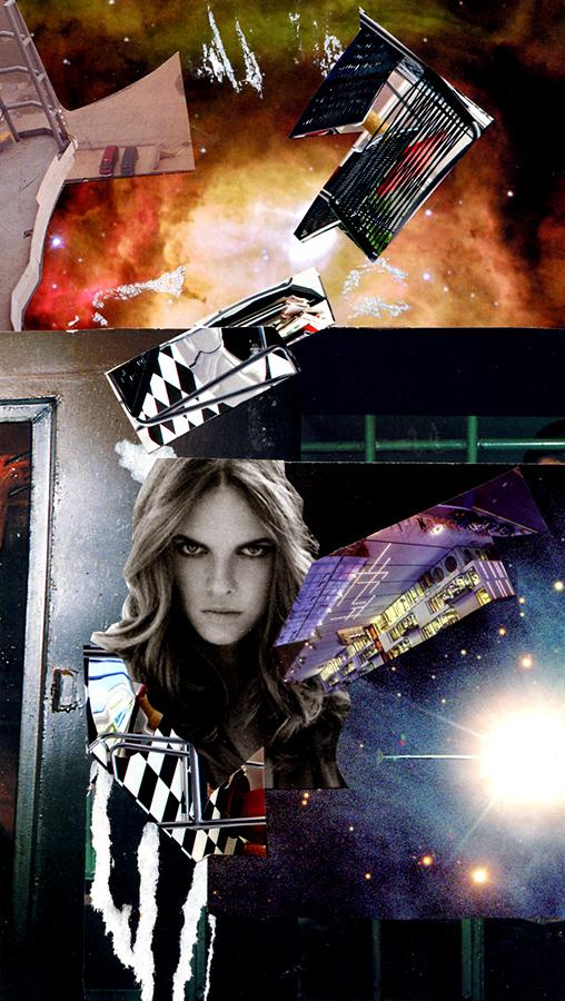 Andromeda Galaxy (2003)