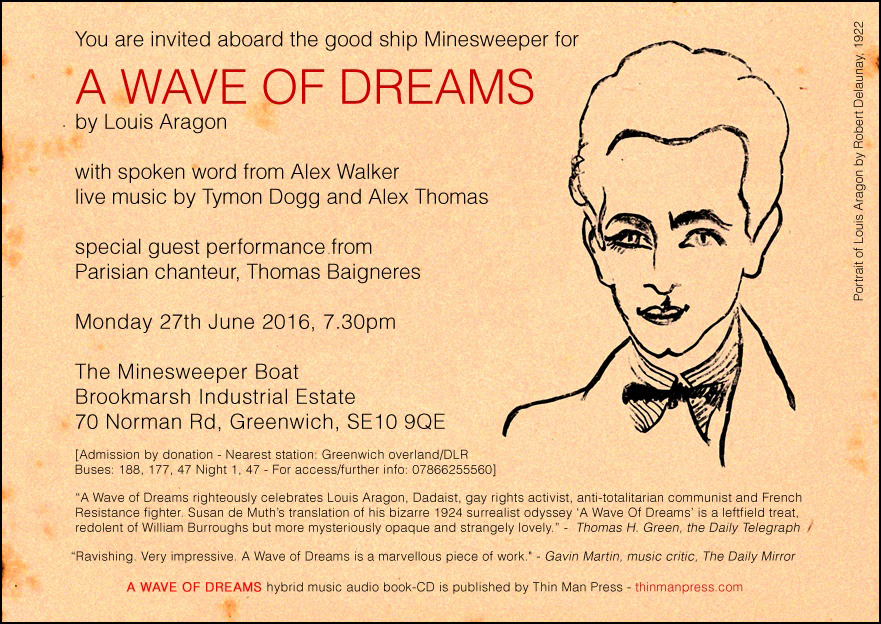 wave of dreams 1